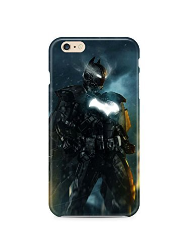 Batman Dark Knight Rises Iphone 6 Plus Hard Case Cover at Gotham City Store