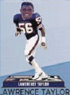 New York Giants Bobblehead - 8 Inch - Retired