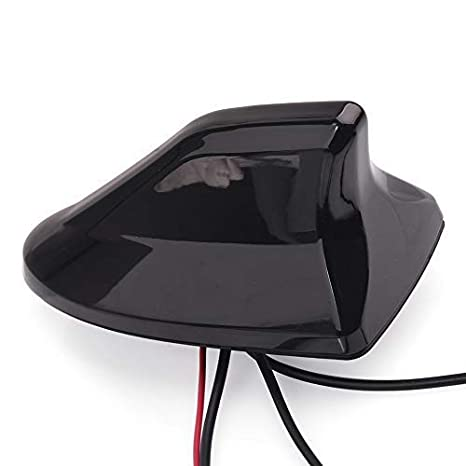 Auto Antenne SMA Adapter DAB Autoradio Antenne AM//FM GPS KFZ Shark Antenne SMB Adapter mit Verl/ängerungskabel RG174 500cm 16.4ft f/ür Digitalradio Empfang MEHRWEG Toiot DAB
