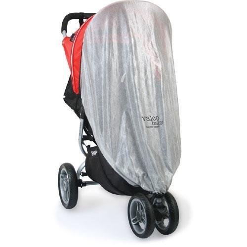 Valco Baby Snap & Snap4 Mirror Mesh (Sunshade/Insect Net)