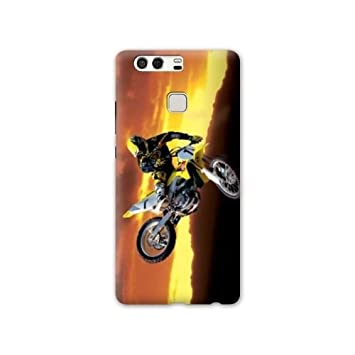 coque huawei p10 lite motocross