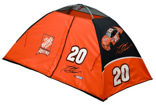 NASCAR Tony Stewart Bed Tent