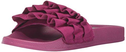 Fergalicious Frauen Flattern Plattform Sandale Süße Beere