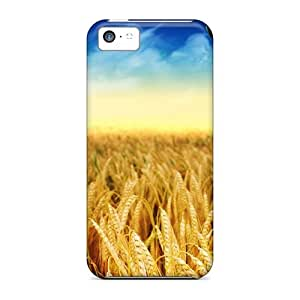 Ideal Richardcustom2008 Cases Covers For Iphone 5c(abstract Yellow Mantis 3d), Protective Stylish Cases
