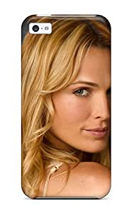 Christmas Gifts 1179722K49837441 New Molly Sims Tpu Case Cover, Anti-scratch Phone Case For Iphone 5c