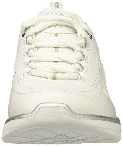 0 Synergy Blanco Donna Skechers Sneaker 2 ORWdwfqEn