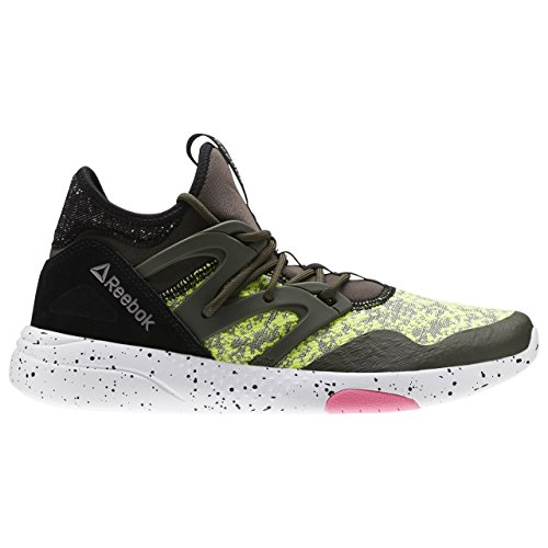 Reebok dance Green HAYASU women black shoes OZgOrq