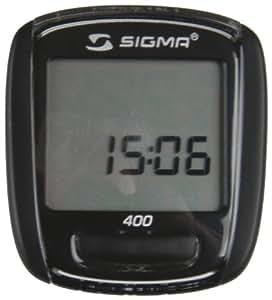 Sigma BC 400 - Ordenador de bicicleta
