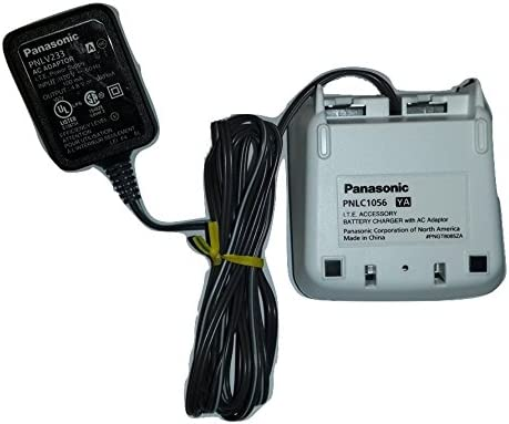 PNLV233 AC Adaptor with Base PNLC1056