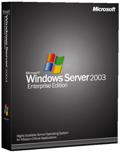 Photo - Microsoft Windows Server 2003 Client Additional License for Devices - 5 pack [OLD VERSION]