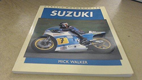 Suzuki (Classic Motorcycles)