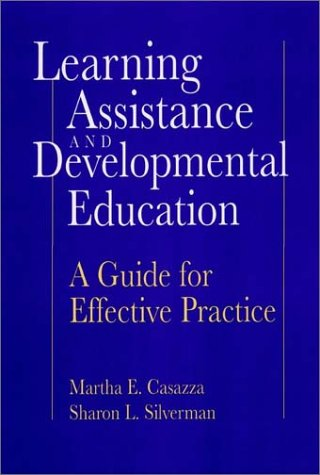 Learning Assistance and Developmental Education: A Guide...