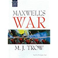 Maxwell's War: Unabridged