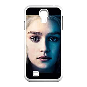 Game of Thrones For Samsung Galaxy S4 I9500 Cases Cover Cell Phone Cases STP349547