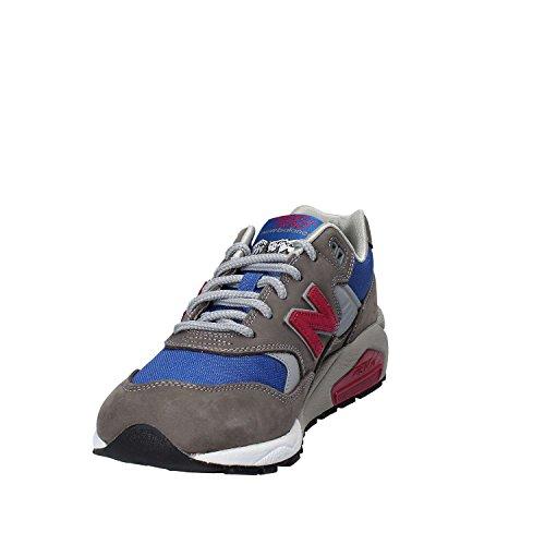 Balance Größe 5 New Grey Blue 580 MRT 9 Farbe Brown 42 LD YnZZd6wxq