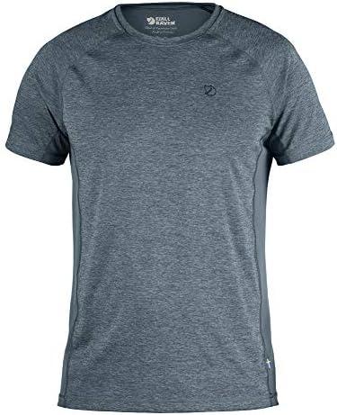 Fjallraven Men s Short Abisko Vent T-Shirt