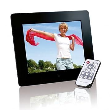 Intenso Photobase - Marco digital de 8 pulgadas, 1 unidad: Amazon.es ...