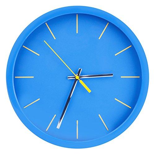 brass clock numbers - 8