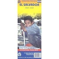EL SALVADOR - SALVADOR (LE)