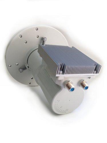 C-Band LNBF C2W-PLL - Phase Lock Loop 2 Output Wideband LNB
