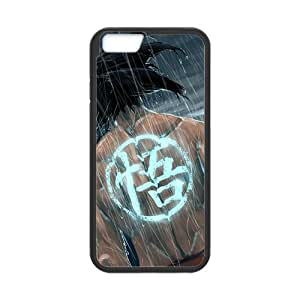 """Case for iPhone 6 4.7"""",Cover for iPhone 6,iPhone 6 case,Hard Case for iPhone 6,Dragon Ball Design PC and TPU Screen Protector Hard Case for Apple iPhone 6 4.7"""""""