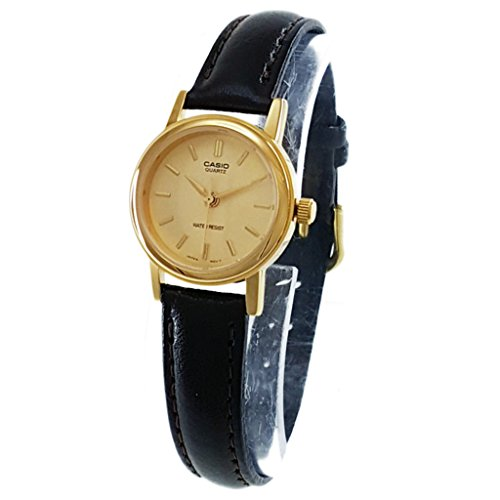 Casio General Ladies Watches Strap Fashion LTP-1095Q-9A - WW