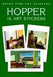 Hopper, Edward Hopper, 0486408302