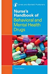 Nurse's Handbook of Behavioral and Mental Health Drugs (Nurse's Handbook of Behavioral & Mental Health Drugs) Kindle Edition