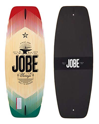 Jobe Savage Wakeskate Series, white, 109, 572316001109
