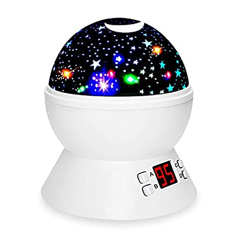 dimy best top popular toys 2 10 year old boys girls multicolor projector star - Best Christmas Gifts For 10 Year Old Boy