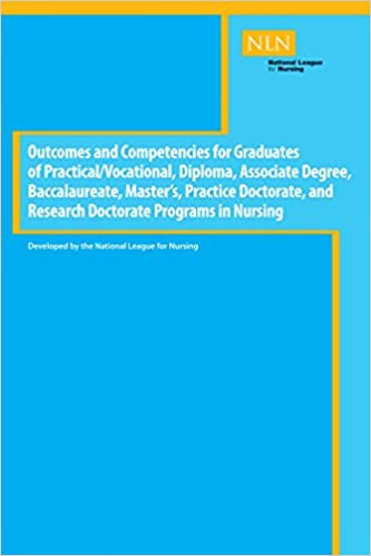 Outcomes And Competencies For Graduates Of Practical Vocational Diploma Baccalaureate Masters Practice Doctorate Research Programs In