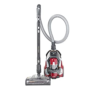 Electrolux Canister Vacuum Cleaners