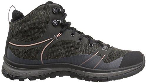 Aura Terradora Liberty High Keen Raven Women's Rose Mid Hiking Astral WP Dawn Rise Shoes wSqzS