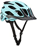 Cheap Fox Racing Flux Helmet – Women's Ice Blue, S/M