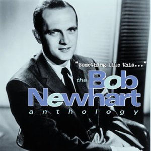 Price comparison product image Something Like This... The Bob Newhart Anthology