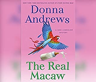 Book Cover: The Real Macaw