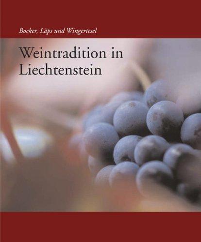 Weintradition In Liechtenstein Buch Von Mathias Ospelt Pdf Sirasoundtech