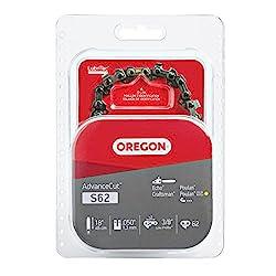 Oregon S62 Advancecut 18-inch Chainsaw Chain Fits Craftsman, Homelite, Poulan