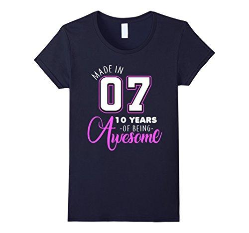 07 Womens T-shirt - 1