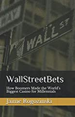 The stock market and by extension the greater financial system has lost touch with its fundamental purpose for existing. There was a time when the stock market was a mechanism for growing businesses to raise money, playing a large role in the...