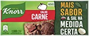 Caldo Knorr Carne, 12 cubos