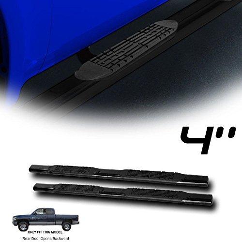 VXMOTOR for 98-02 Dodge Ram 4Dr Quad Cab - 4