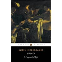 Either/Or: A Fragment of Life (Penguin Classics)