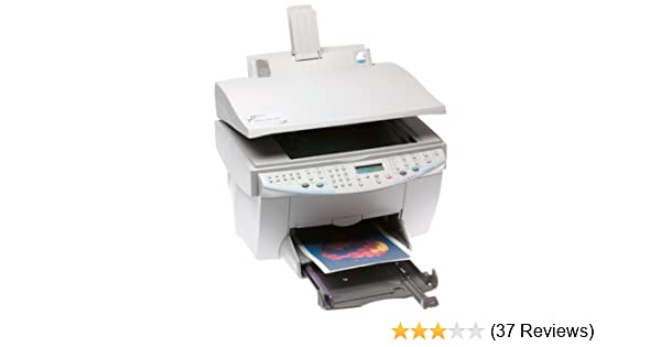 HEWLETT PACKARD OFFICEJET G85 DRIVERS UPDATE