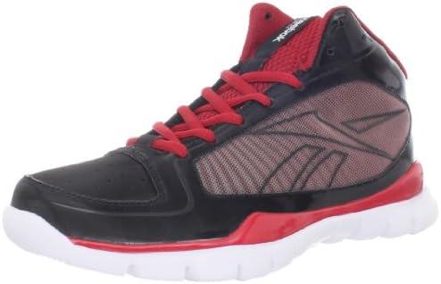 کفش ورزشی بسکتبال Reebok SubLite Pro Rise (بچه کوچک / بچه بزرگ)