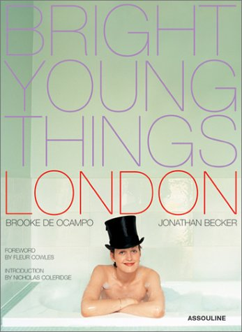 Read Online Bright Young Things : London pdf