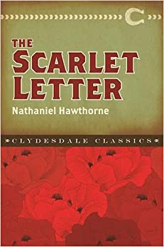 Book The Scarlet Letter (Clydesdale Classics)