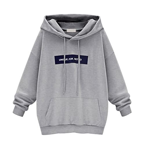 Isshe À Capuche Hoodies Pull A Sweat Robe Femme Large rUrOp