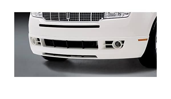 Replacement Front Lower Air Deflector Fits Lincoln MKZ