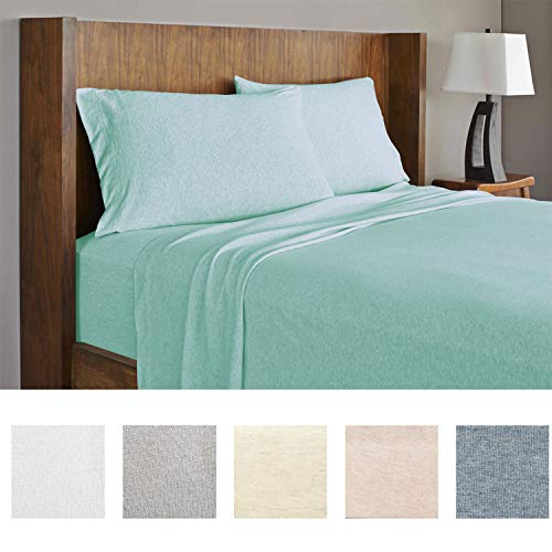 Soft Tees Royale Linens Cotton Modal Jersey Knit Sheet Set